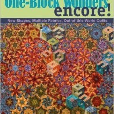 One Block Wonders Encore