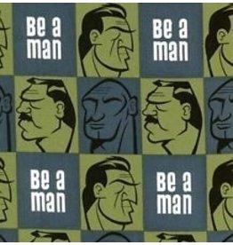 Be A Man BA01