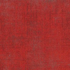 Moda Grunge Basics- 30150-151 Red