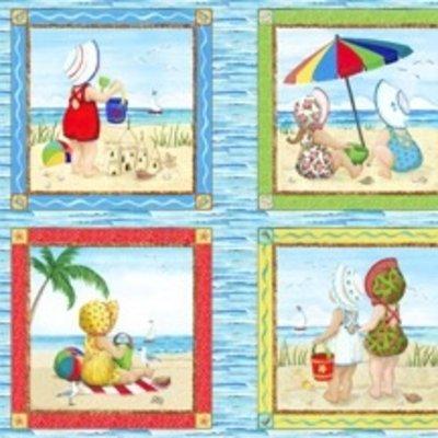 Beach Babies 11100-423