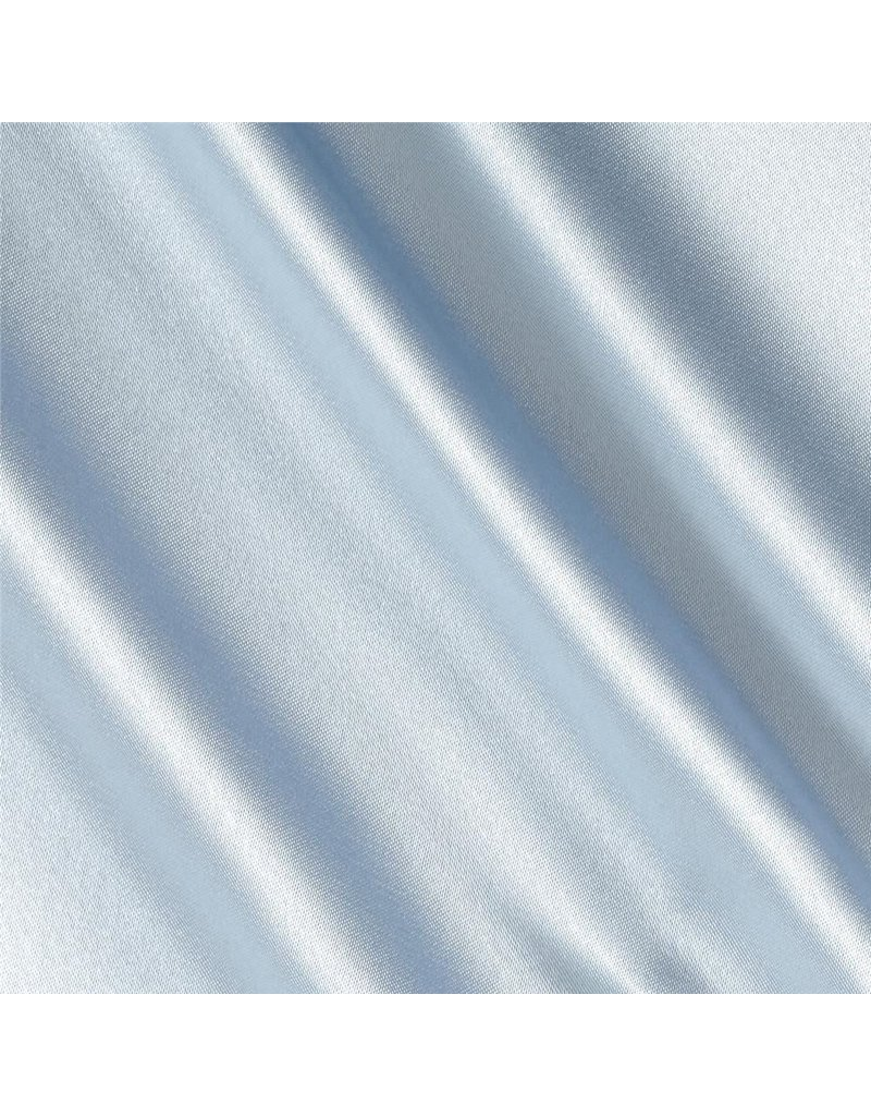 Silky Satin Solids-Blue