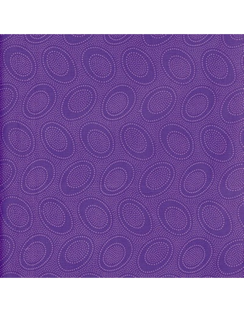 Aboriginal Dot GP71-Plum