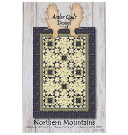 Northern Mountains Quilt Pattern