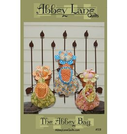 The Abbey Bag