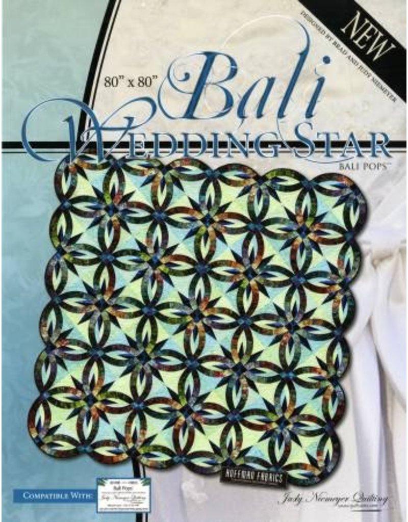 Bali Wedding Star