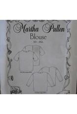 Martha Pullen Blouse Pattern