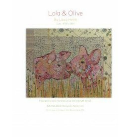 Lola and Olive