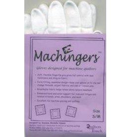 Machinger Gloves Small/Med