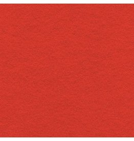 Classic Felt 9 x 12 Sheet-Red