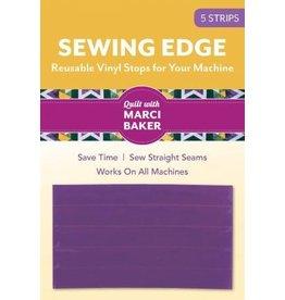 Sewing Edge - Reusable Vinyl