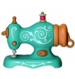 USB 2GB - Aqua Sewing Machine