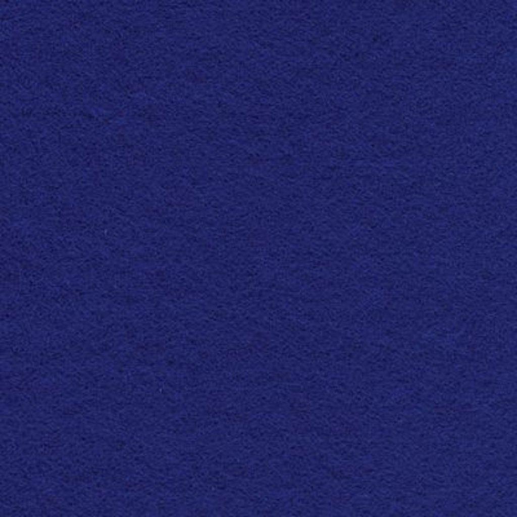 "Kunin Felt Square 9"" x 12"" Royal Blue"