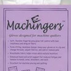 Machinger Gloves Large/Med