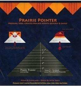 Prairie Pointer Ruler