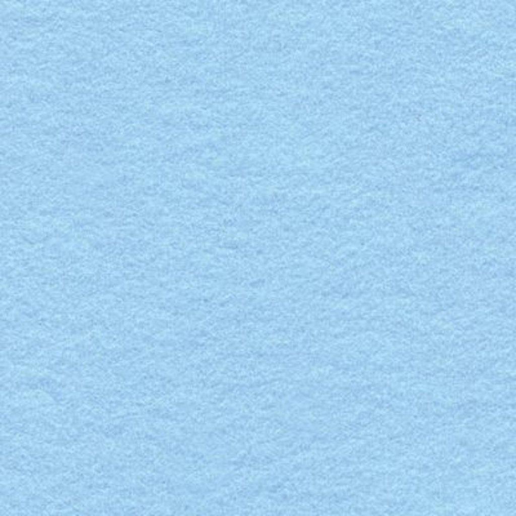 Classic Felt 9 x 12 Sheets-Baby Blue