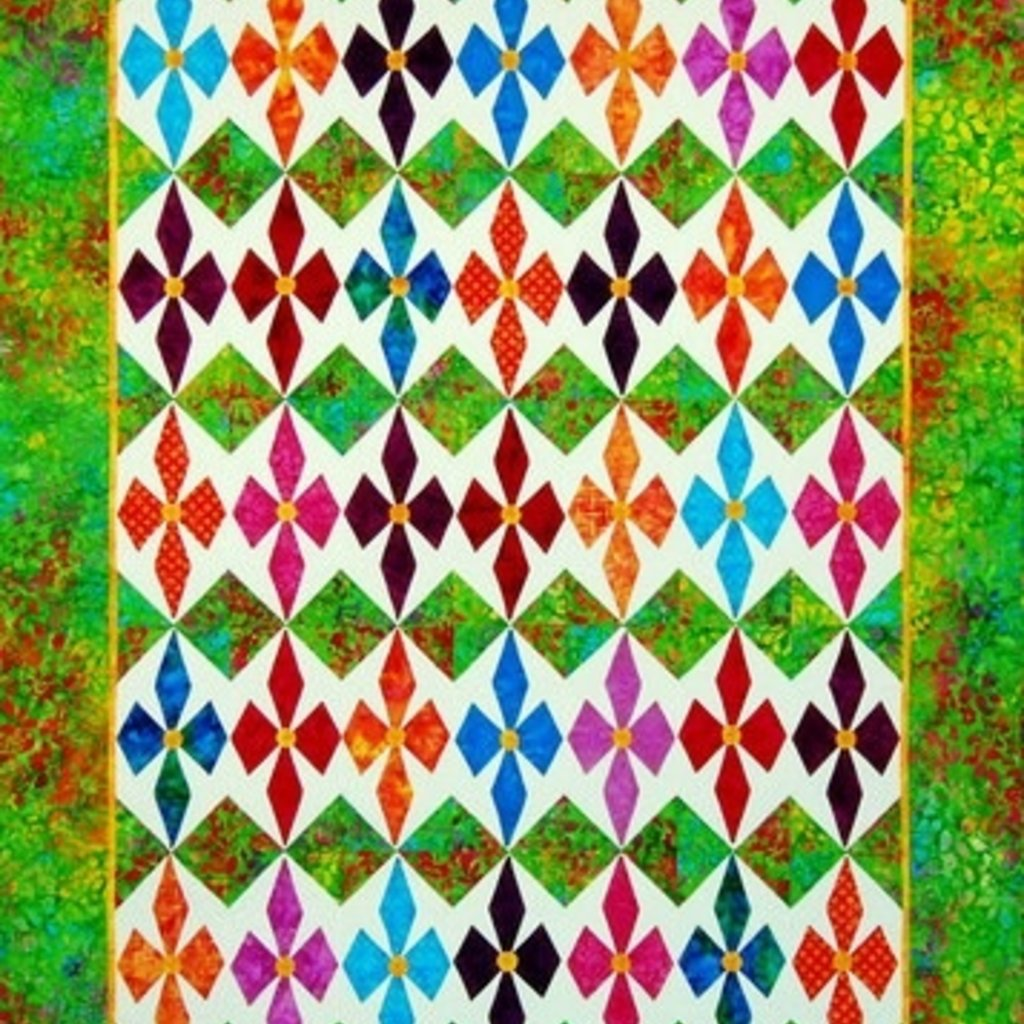 Camelot Pattern