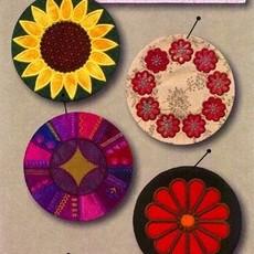 Pin Cushions Pattern