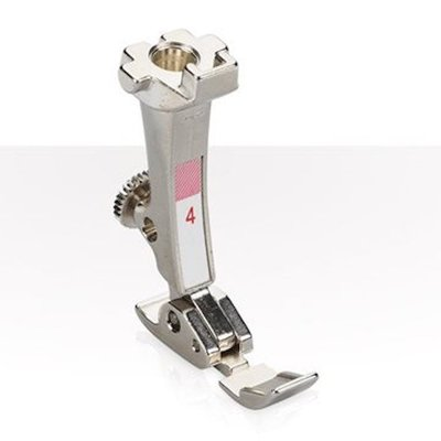 Foot #4 Zipper Classic