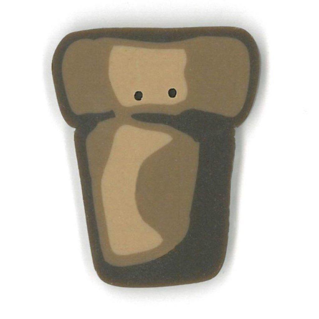 Button - Posy Pot
