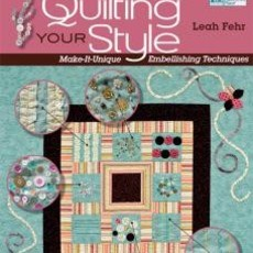 Quilting Your Style