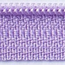 14 Inch Zipper - Princess Purple