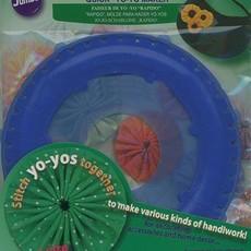 Quick Yo Yo Maker Jumbo Round