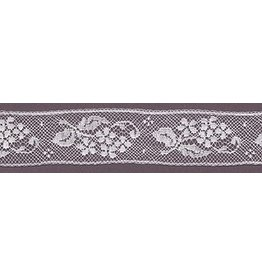 French Lace Per yd.