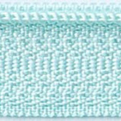14 Inch Zipper-Misty Teal