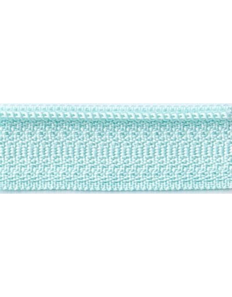 14 Inch Zipper-Misty Teal