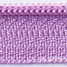 "14"" Zipper- Lilac"
