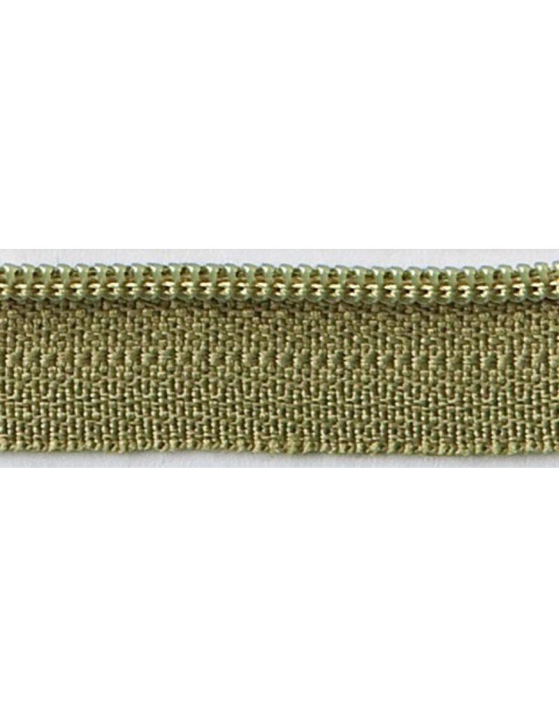 14'' Zipper- Mossy