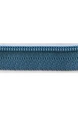 14 Inch Zipper - Bristol Blue