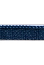 14'' Zipper- Navy