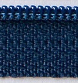 14'' Zipper- Navy