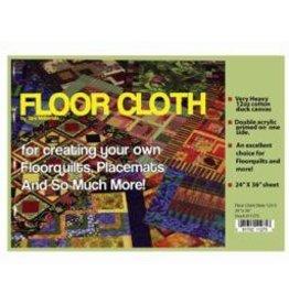 Floor Cloth Dixie