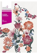 Floral Animals Design Pack