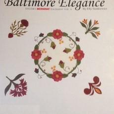 Baltimore Elegance Design CD