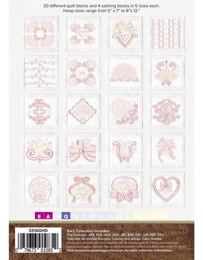 Blushing Impressions Design Pack
