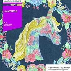 Unicorns Design Pack