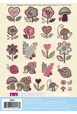 Baby Patchwork Garden Design Pack