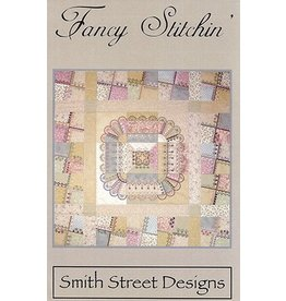 Fancy Stitchin' Design Pack