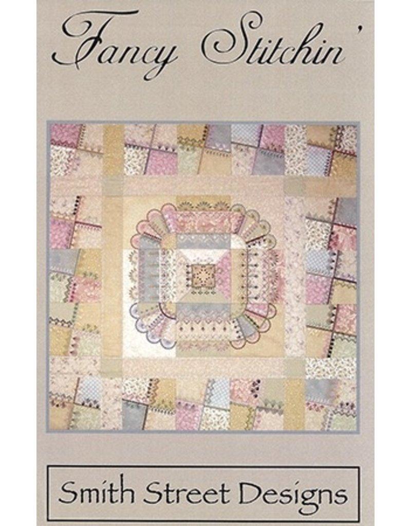 Fancy Stitchin' Design Pack