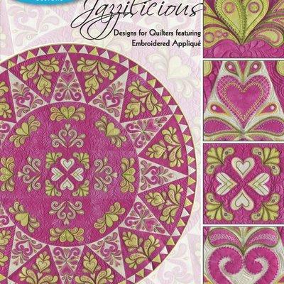 Jazzilicious CD