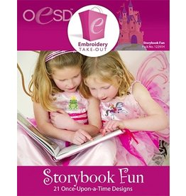 Storybook Fun Design Pack