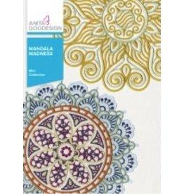 Mandala Madness Design Pack