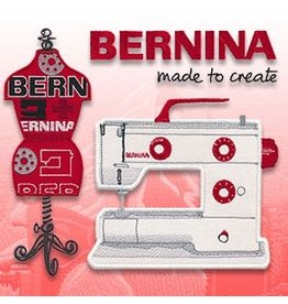 The Bernina Edition Design Pack