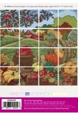Bountiful Harvest Tile Scene Design Pack