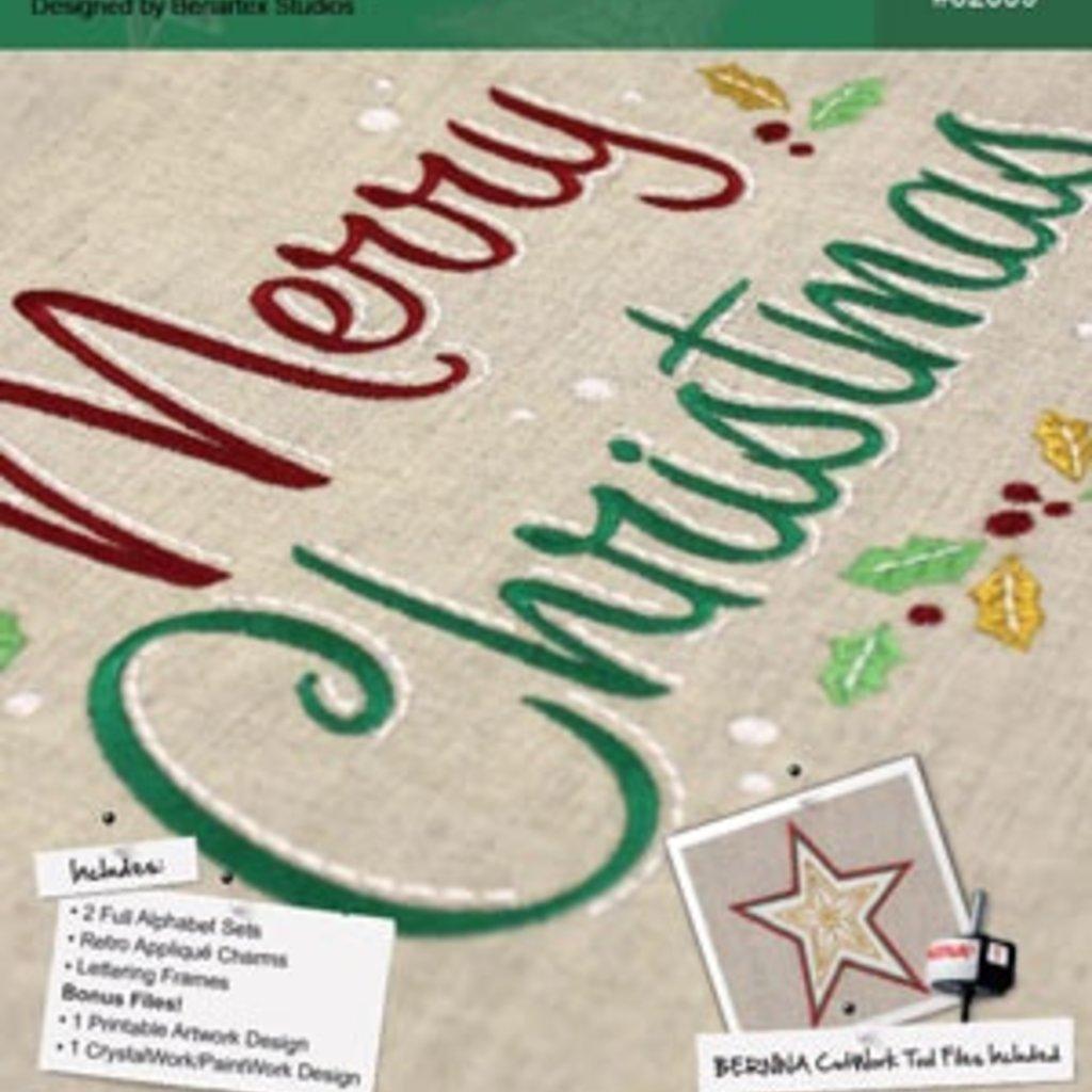 Holiday Magic Design CD