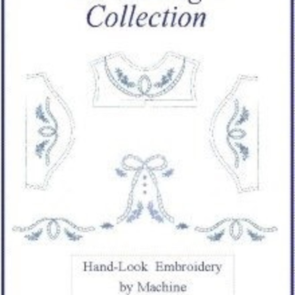 Christening Collection CD
