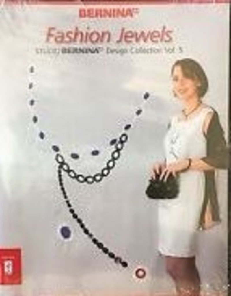 Design Collection Fashion Jewels